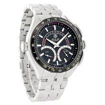 TAG Heuer Mercedes-Benz SLR Calibre S Chronograph Watch...