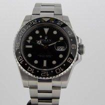 Rolex GMT-Master II - 2012 - LC 100 -