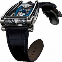 Mb&f Horological Machines HM8 Can-AM