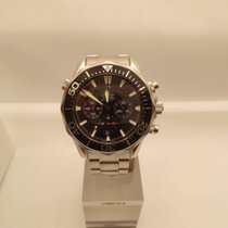 Omega Seamaster Diver 300 M America's Cup