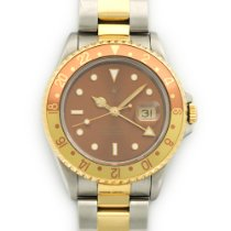 ロレックス (Rolex) Two-Tone GMT-Master II Watch Ref. 16713