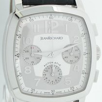 JeanRichard Daniel TV Screen Chronograph