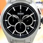 Rado Hyperchrome XXL Automatic Chrono Ceramic 45mm Mens Watch