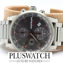 Montblanc TimeWalker ChronoVoyager UTC 107303 G