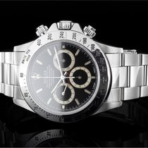 Rolex Daytona (40mm) Ref.: 16520 Zenith mit Patrizzi Inverted...