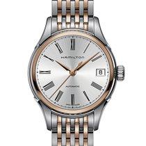 Hamilton Lady H39425114 Timeless Classic Valiant