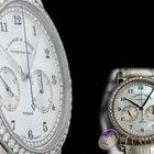 A. Lange & Söhne 1815 Chronograph Soiree Diamond Mother of...