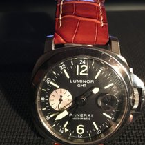 Πανερέ (Panerai) LUMINOR GMT AUTOMATIC, OCEAN CHRONOMETER