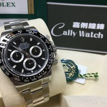 Rolex Cally - [IN STOCK] Daytona 116500LN Cerachrom Black Bezel