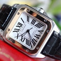 Cartier Santos 100 Watches