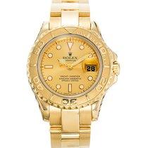 롤렉스 (Rolex) Watch Yacht-Master 69628