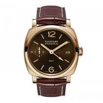 Panerai Radiomir 1940 3 Days GMT Pam570