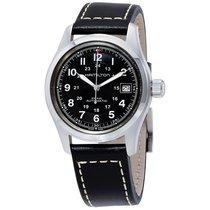 Hamilton Men's H70455733 Khaki Field Auto 38MM Watch
