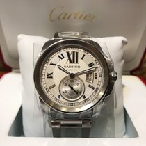 Cartier Calibre de Cartier Automatic  42mm B&P