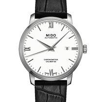 Mido Baroncelli III Chronometer 80 Gent M027.408.16.018.00