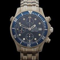 Omega Seamaster Chronograph Titanium Gents 2298.80.00 - COM867