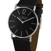 Jacques Lemans 'la Passion' Minimalist Quartz Watch...