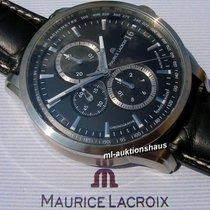 "Maurice Lacroix Pontos Chronograph ""Valgranges"""