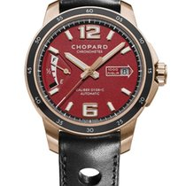 Chopard Mille Miglia 2015 Race Edition 18K Rose Gold Men's...
