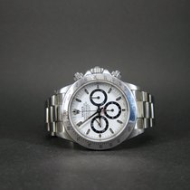 Rolex Daytona 16520 A-series, COMPLETE SET, UNPOLISHED