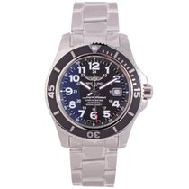 Breitling Pre-Owned Unworn Super Ocean II A17392 2017 Model