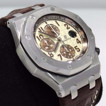Audemars Piguet Royal Oak Offshore Safari 42mm Watch 26470st.o...