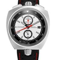 Omega Watch Seamaster Bullhead 225.12.43.50.02.001