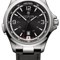 Victorinox Swiss Army Night Vision Herrenuhr 241664