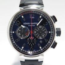 Louis Vuitton Tambour Nautique Q102V