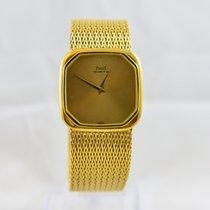 Piaget Gold Vintage 18K