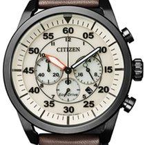Citizen Sports Eco Drive Herrenchronograph CA4215-04W