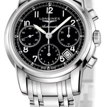 Longines The Saint-Imier Chronograph 41mm L2.752.4.53.6