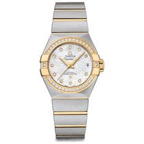 Omega Constellation 12325272055007 Watch