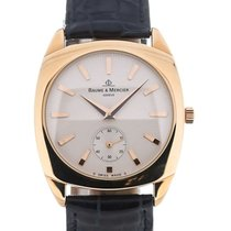 Baume & Mercier Hampton Milleis 33 Small Second
