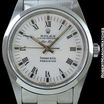 Rolex Tiffany Air King 14000