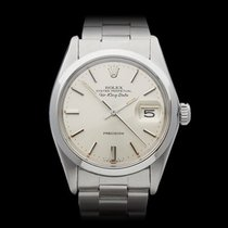 롤렉스 (Rolex) Air King Date Stainless Steel Unisex 5700