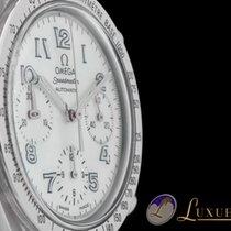 Omega Speedmaster Chronograph MOP Perlmutt Zifferblatt| 39 mm