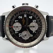 Breitling Old Navitimer II - Box/Papiere