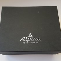 Alpina Box and Papers
