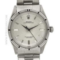 Rolex vintage 1960's stainless steel Oyster Perpetual