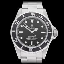 Rolex Submariner Stainless Steel Gents 14060M - COM1132