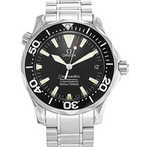 Omega Watch Seamaster 300m Mid-Size 2252.50.00