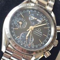 Omega -Speedmaster-Cal. 1151 Automatic -Triple Date-Year 1998