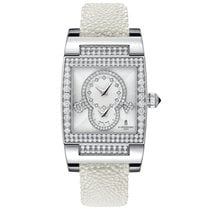 De Grisogono INSTRUMENTINO 18K Whitegold Diamonds NEW  50% OFF...