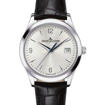 Jaeger-LeCoultre Jaeger - 1548420 Master Control Automatic in...