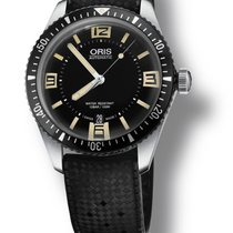 Oris Sixty Five