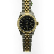 ロレックス (Rolex) Datejust Ladies Black dial