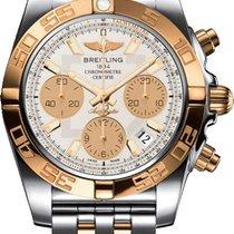 Breitling Chronomat CB014012/G713/378C