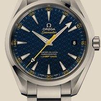 Omega Seamaster Aqua Terra 150 M Omega Master Co-Axial 41,5 мм