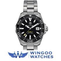 TAG Heuer Aquaracer Cal. 5 300m Ref. WAY211A.BA0928